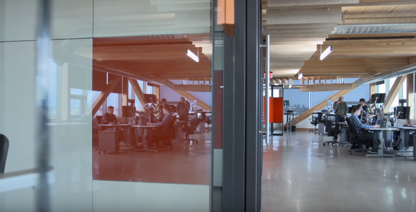 Mosaic Centre Case Study [Video]